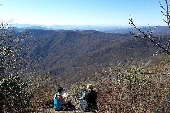 Standing Indian Mountain Hike plus Wine Tasting