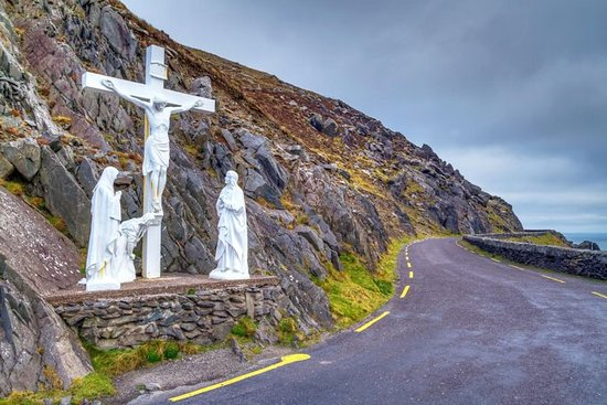 Dingle Slea Head Day Tour from...
