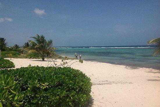 Cayman Islands Eastern District...