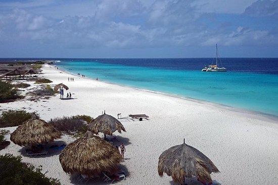 Tagesausflug: Klein Curaçao-Abenteuer