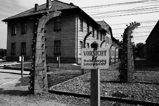 Day Trip to Auschwitz-Birkenau...