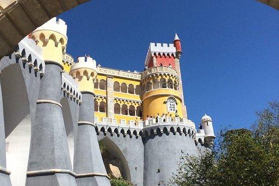 Tour Privado em Sintra - Cabo da Roca...