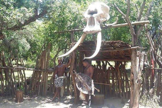 Traditional Tribal Village Tour