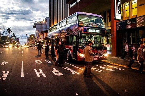 Half-Day San Jose Evening Bus Tour...