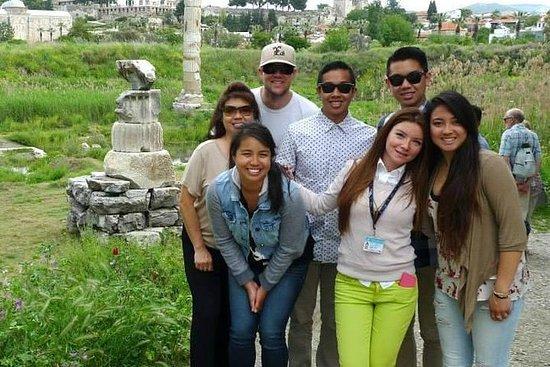Tour del porto di Efeso per