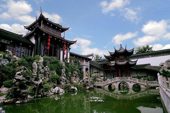 Tour di Hangzhou Private Architecture