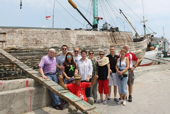 JAKARTA SIGHTSEEING TOUR (PRIVATE...