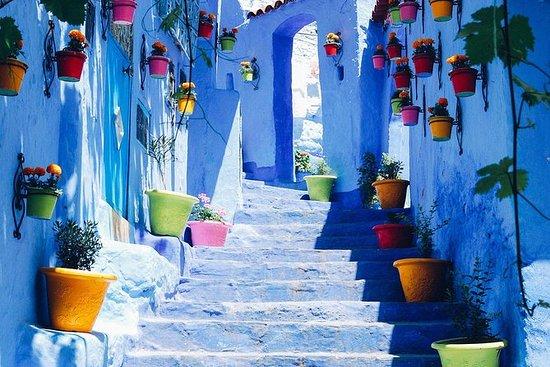 Escapada de un día a Chauen desde Fez