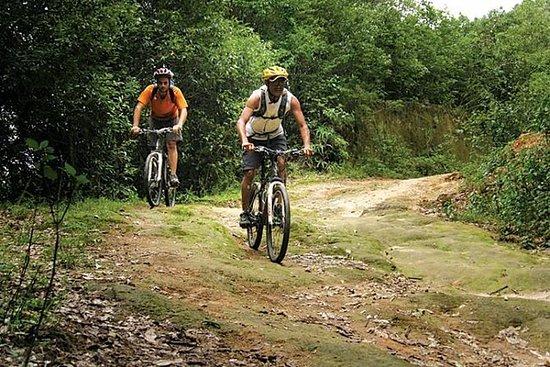 Katmandu sykkeltur - 1 dag