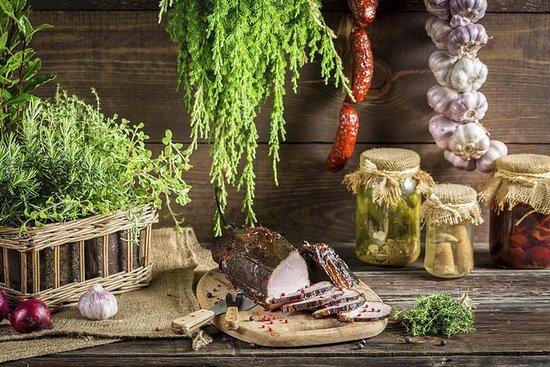 Private Tour: Campania Food and Wine...
