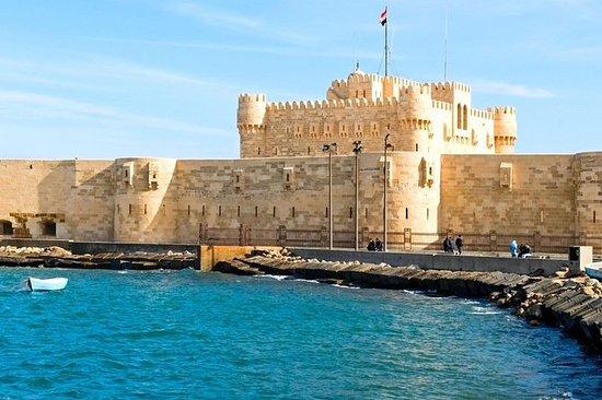全天亚历山大私人旅游与开罗旅游指南