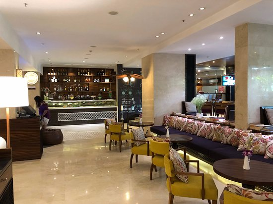 All Stars to Novotel - Excellent Service, Great Food, Caring Staff