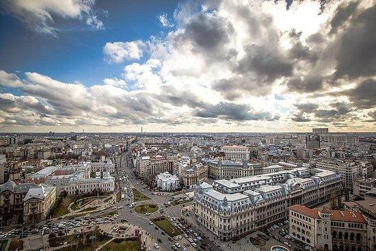 Come & Go Bucarest City Tour - Une...