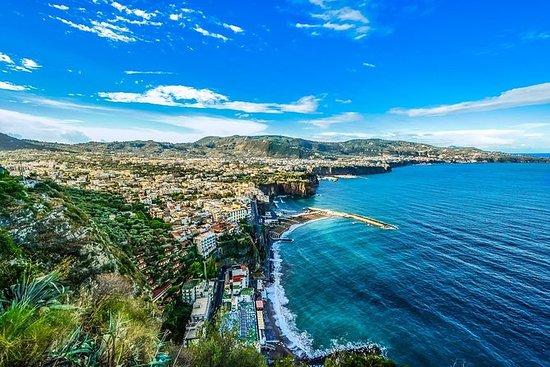 Sorrento and Amalfi Coast Full day...