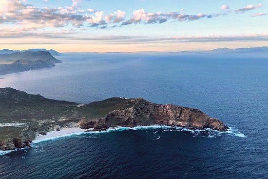 Scenic Cape Point-helikoptertour ...