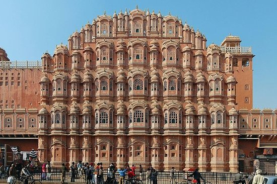 Golden Triangle 04 Day Tour
