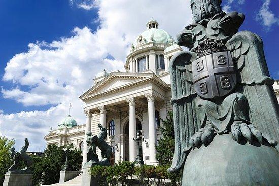 Belgrade Welcome Tour