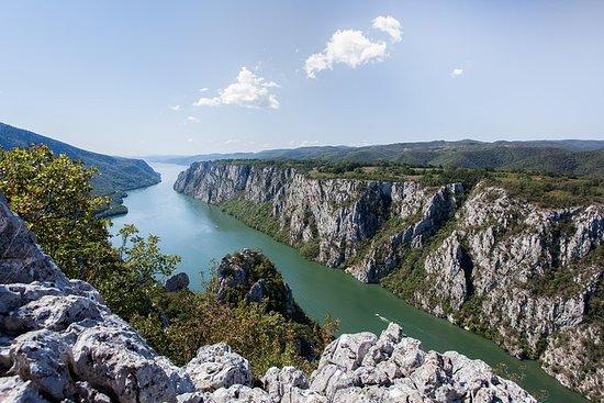 Day Trip from Belgrade: Blue Danube...