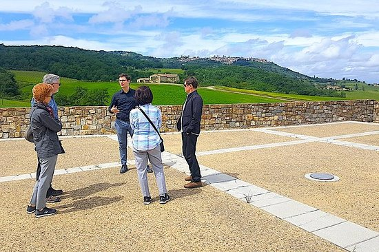 Vin och kokar - Brunello Wine Tour ...