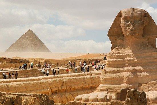 Tour di un giorno al Cairo In aereo