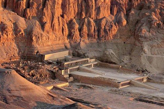 Privater Tagesausflug nach Luxor ab...