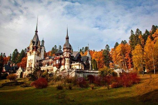 Transylvania Castle Day Trip and...