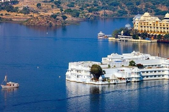 Udaipur Full Day Tour