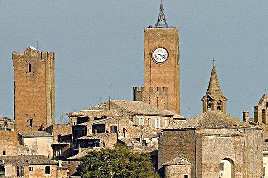 Visita Guiada Medieval de Orvieto