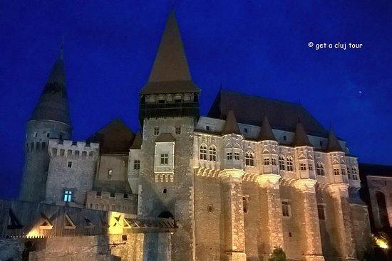 Hunedoara y Alba Iulia (1 día, desde...