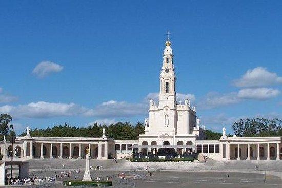 Fatima, Batalha, Nazaré e il tour di
