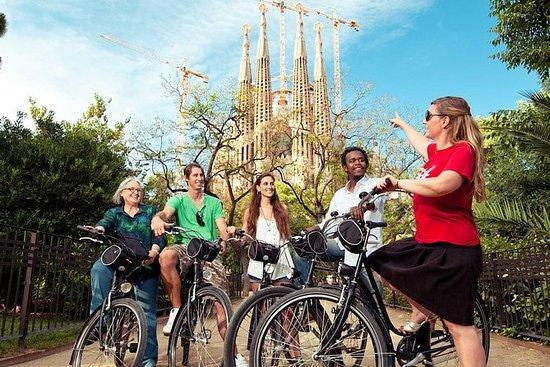 DESTAQUES E-BIKE TOUR DE BARCELONA...