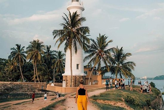 Galle Day Tour with Jungle Beach...