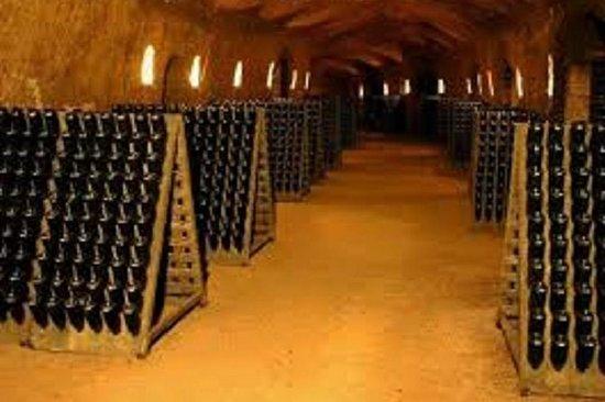 Orvieto Wine Tour Un voyage...
