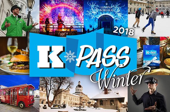 K-Pass Vinter: Kingston All Inclusive ...