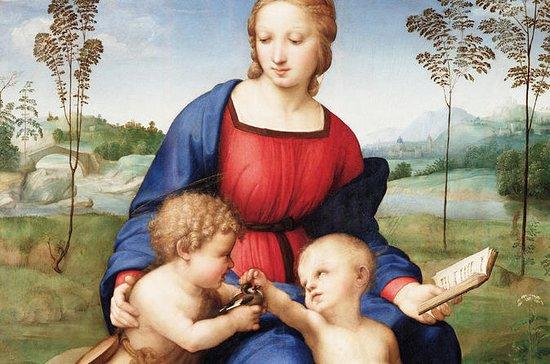 Uffizi Gallery Tour for Kids...