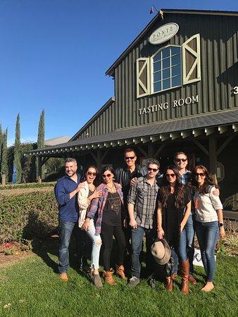 Ponte Winery | Temecula, CA
