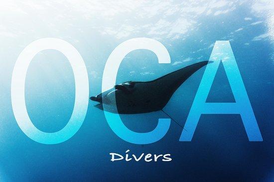 OCA divers
