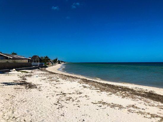 Telchac Puerto, Мексика: Lugar Muy Bonito para pasar la tarde