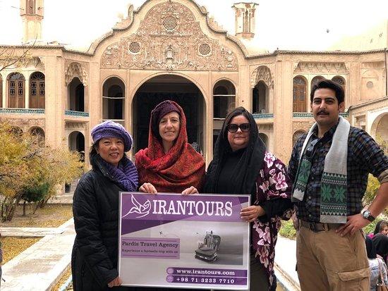 IranTours
