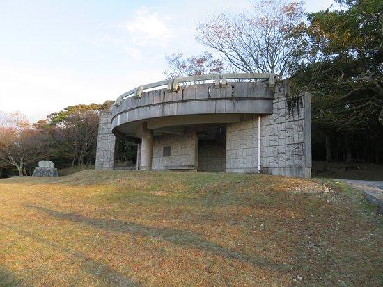 Tsushima, Nhật Bản: 展望台全景