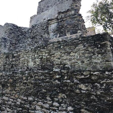 Ruines El Rey (Zona Arqueologica El Rey) Image