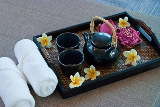 Carissa Day Spa @Wyndham Sea Pearl Phuket