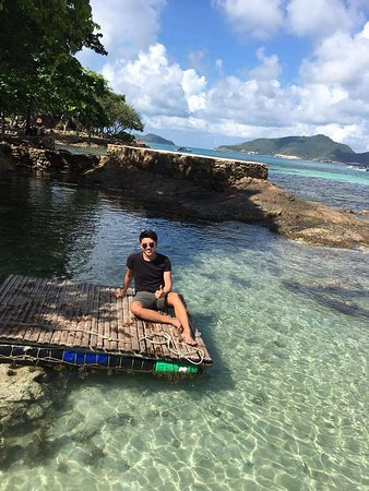 写真Nam Du Island枚