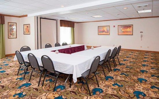 Findley Lake, Estado de Nueva York: Meeting room