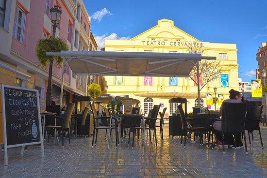 El Grill Teatro Restaurant