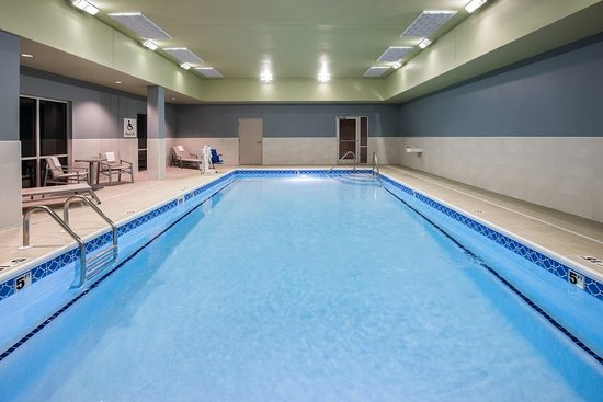 Troy, IL: Pool