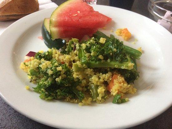 Ravintola Factory Aleksi: Weekday Buffet Lunch!