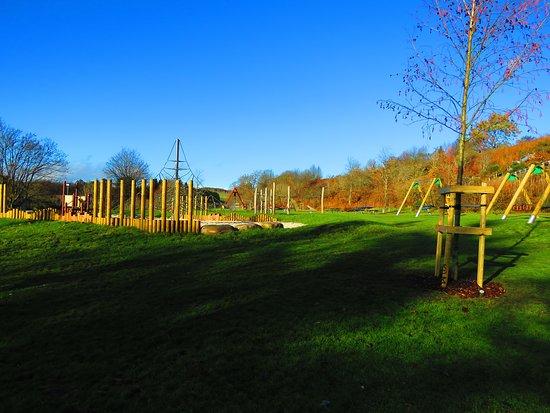 Laighhills Park