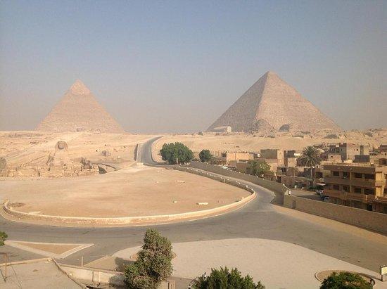 Gids Egypte