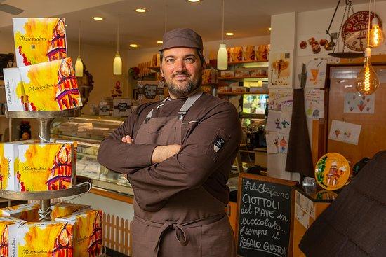 Il negozio vero via Roma 5 Maserada sul Piave  il negozio online ciottolidelpiave.it  Vi aspetto...